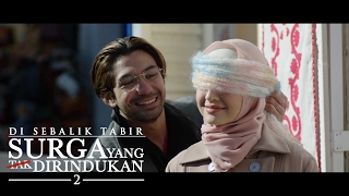 Video Surga Yang Tak Dirindukan 2 - Di Sebalik Tabir (EDISI MALAYSIA) Full HD download MP3, 3GP, MP4, WEBM, AVI, FLV September 2019