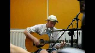 Mathew Sawyer & The Ghosts - Revenge of the Extra from Zulu (live on Resonance FM 26/6/10)