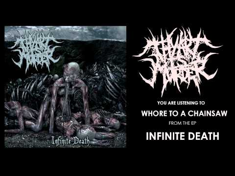 THY ART IS MURDER - Whore To A Chainsaw (OFFICIAL AUDIO)