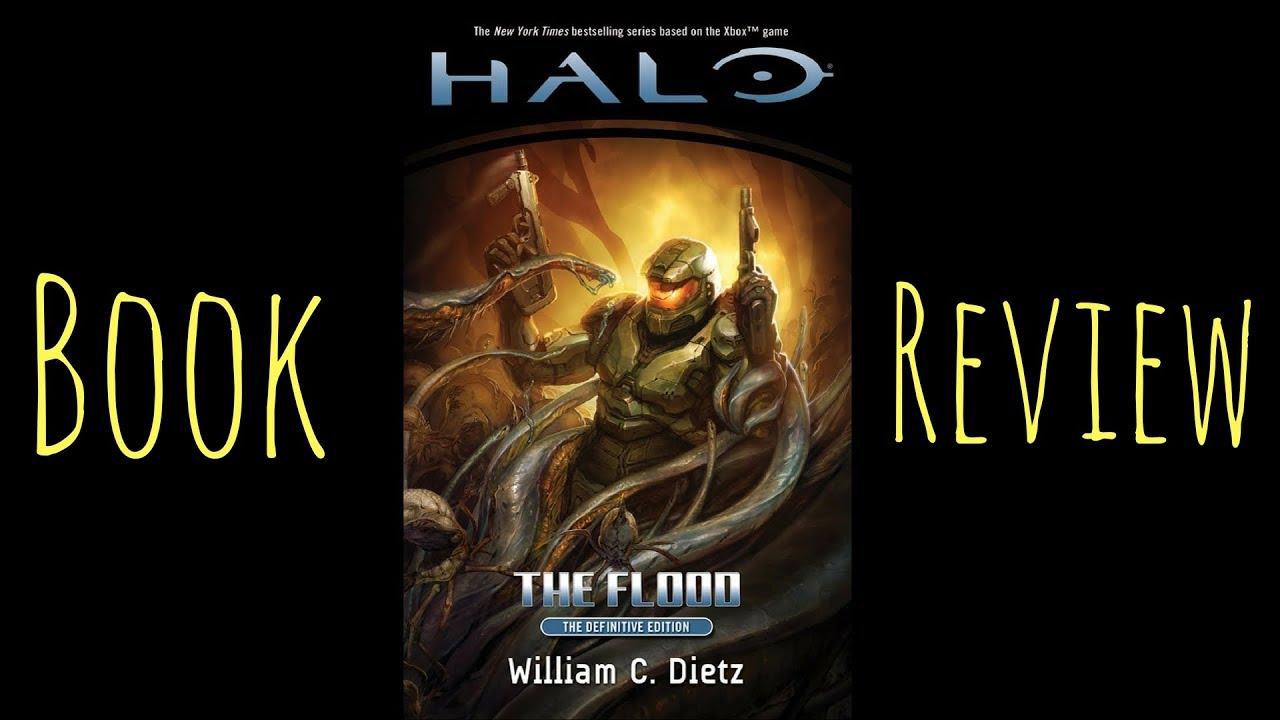Halo The Flood Ebook