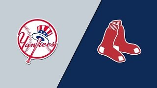 2018 ALDS Preview: New York Yankees vs. Boston Red Sox