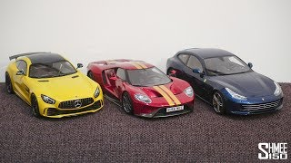 My Cars: Past, Present, AND FUTURE?!