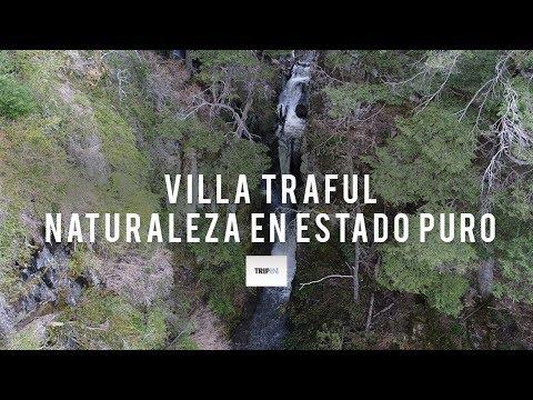 Villa Traful el gran secreto del camino de los 7 lagos | Tripin A ...
