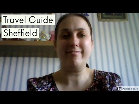 Travel Guide My Day Trips To Sheffield South Yorkshire UK Review