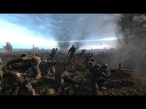 Verdun  op Gamescom 2013