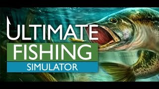 Ultimate Fishing Simulator, Overview, Very Good Fishing Game, Release 30-08