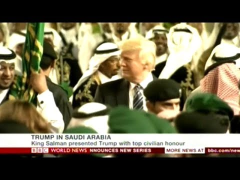"Largest Arms Deal In US History! ""Weapons Sale Makes US Complicit In Saudi War Crimes!"""