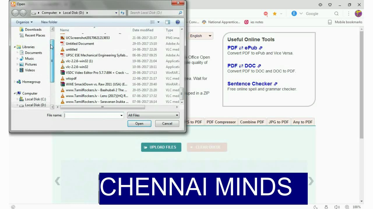 tamil pdf to word converter software free download