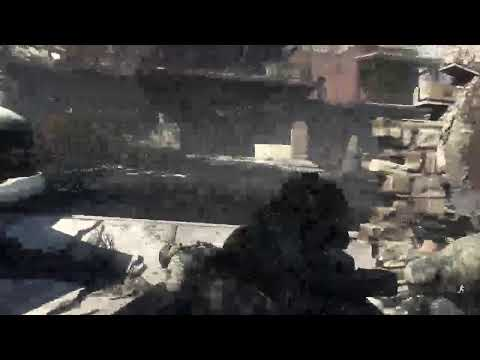 Call of duty ps4 ghosts gameplay without commentary