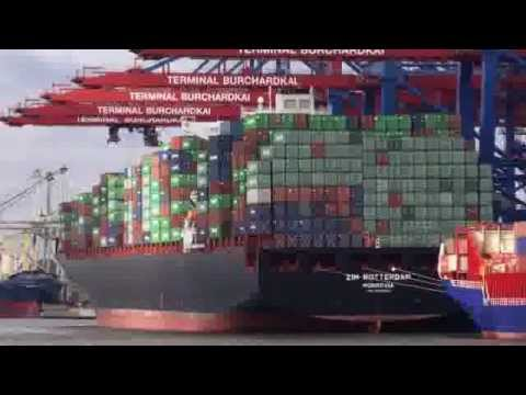MAGELLAN Maritime Services Container-Investments