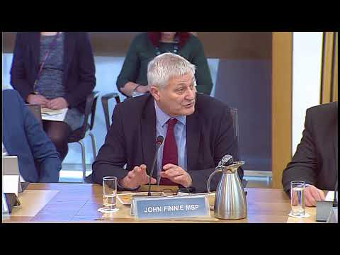 Rural Economy and Connectivity Committee - 21 February 2018