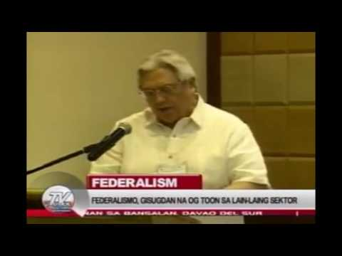 Pursuing Federalism: A Shift from Unitary-Presidential to Federal-Parliamentary Government