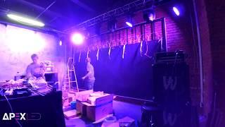 Светодиодный экран в ночной клуб PRAVDA,  г. Москва(, 2018-11-15T14:13:09.000Z)