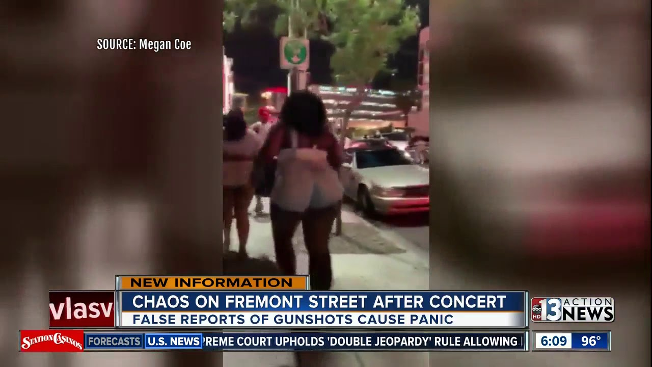 Fremont Traffic Court >> Update On Incident During Nelly Concert
