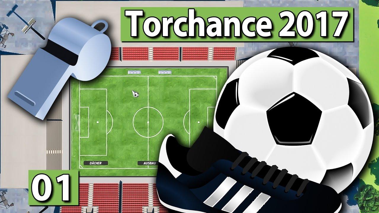 Torchance 2021 - Der Fussballmanager