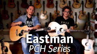 Eastman PCH Series Review! | @ The Fellowship of Acoustics