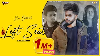 New Punjabi Sad Song 2021 | Left Seat Official Video | Nav Dolorain | Best Punjabi Sad Song 2021