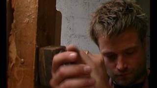 [10.04 MB] Sculpture à la tronçonneuse par le Maître Jürgen Lingl Rebetez : réalisation d'un portrait