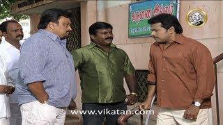Thirumathi Selvam Episode 1268, 06/11/12