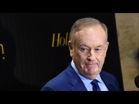 Bill O'Reilly out at Fox News