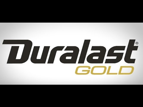 Duralast Gold Battery Review Autozone Product Demo Video Youtube