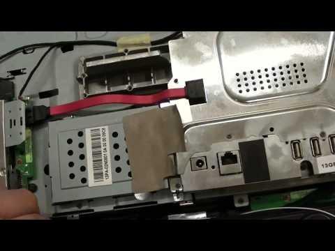 Asus EEE TOP PC ET2001B