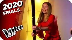 Lisa-Marie ist die Gewinnerin 2020! | The Voice Kids 2020 | FINALE
