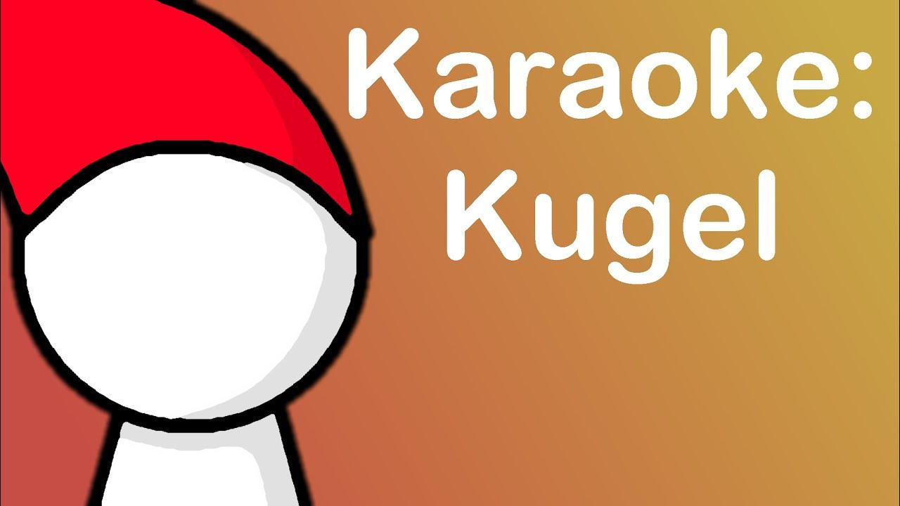 karaoke] kugel: volumen und oberfläche - dorfuchs instrumental