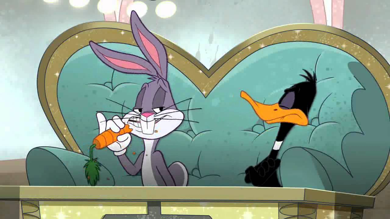 Looney Tunes Show Teleturniej Oglądaj W Cartoon Nickkin Youtube