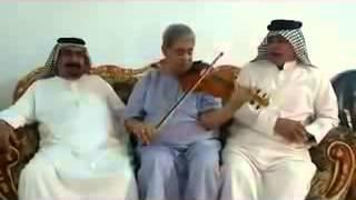 جلسة جديده يونس العبودي و رعد الناصري و فالح حسن