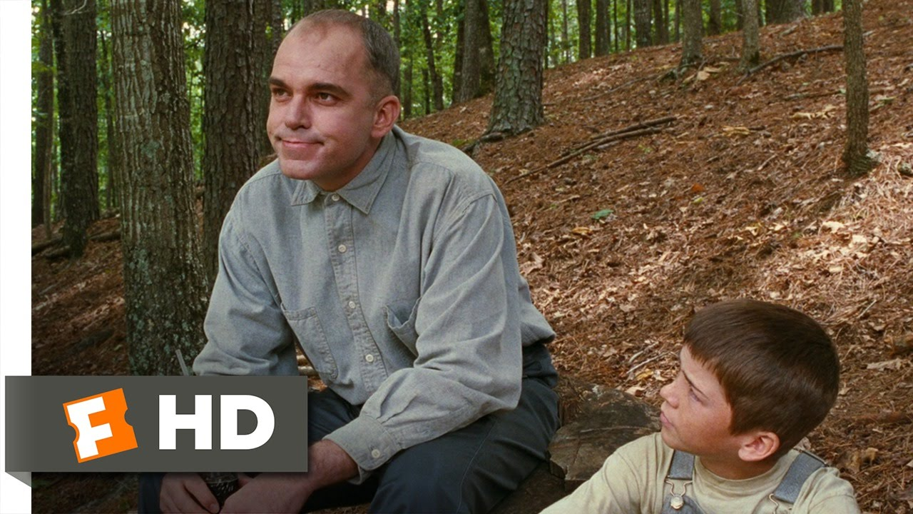 Sling Blade (4/12) Movie CLIP - You Just a Boy (1996) HD ...
