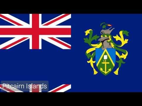 Pitcairn Islands Anthem