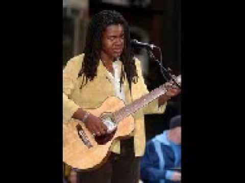 Aint no sunshine  Tracy Chapman & Buddy Guy