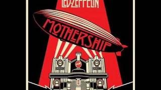 Led Zeppelin- Communication Breakdown