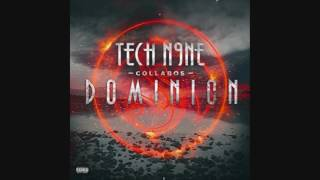Tech N9ne - Dominion: 11. Shoe Game (feat. Krizz Kaliko and Mackenzie Nicole)