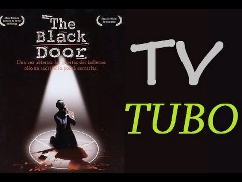 La Puerta Negra (The Black Door 2001) TVTUBO.COM