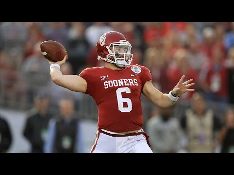 Baker Mayfield Will Do Well With Cleveland Browns If Tyrod Taylor Lets Him