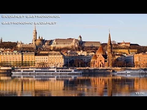 Documentario Gastronomico: Budapest [HD]