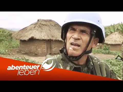 Blutiger Kongo - Chaos im Herzen Afrikas || Abenteuer Leben || kabel eins