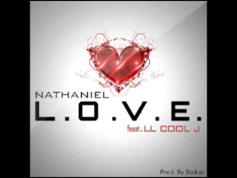 Nathaniel Featuring LL Cool J -