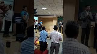 Facilitation ceremony organized by UPTTA