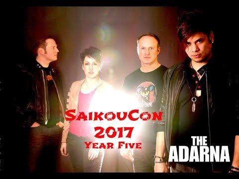 180 - The Adarna - Saikoucon Aug 18-20 2017