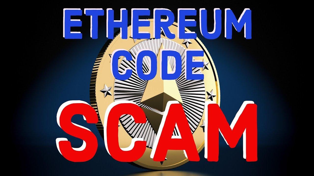 Ethereum Code