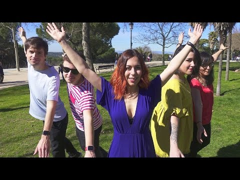 Thumbnail: ANOTHER DAY OF SUN - LA LA LAND | Porexpan