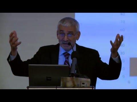 ICERD-6 Keynote Speaker Dr  Adnan Shihab Eldin