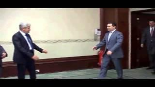 Zgjedhje nuk do t� ket�, sepse Ahmeti e ka �tradhtuar� Gruevskin