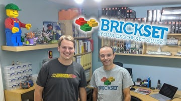 Behind the Scenes of Brickset.com