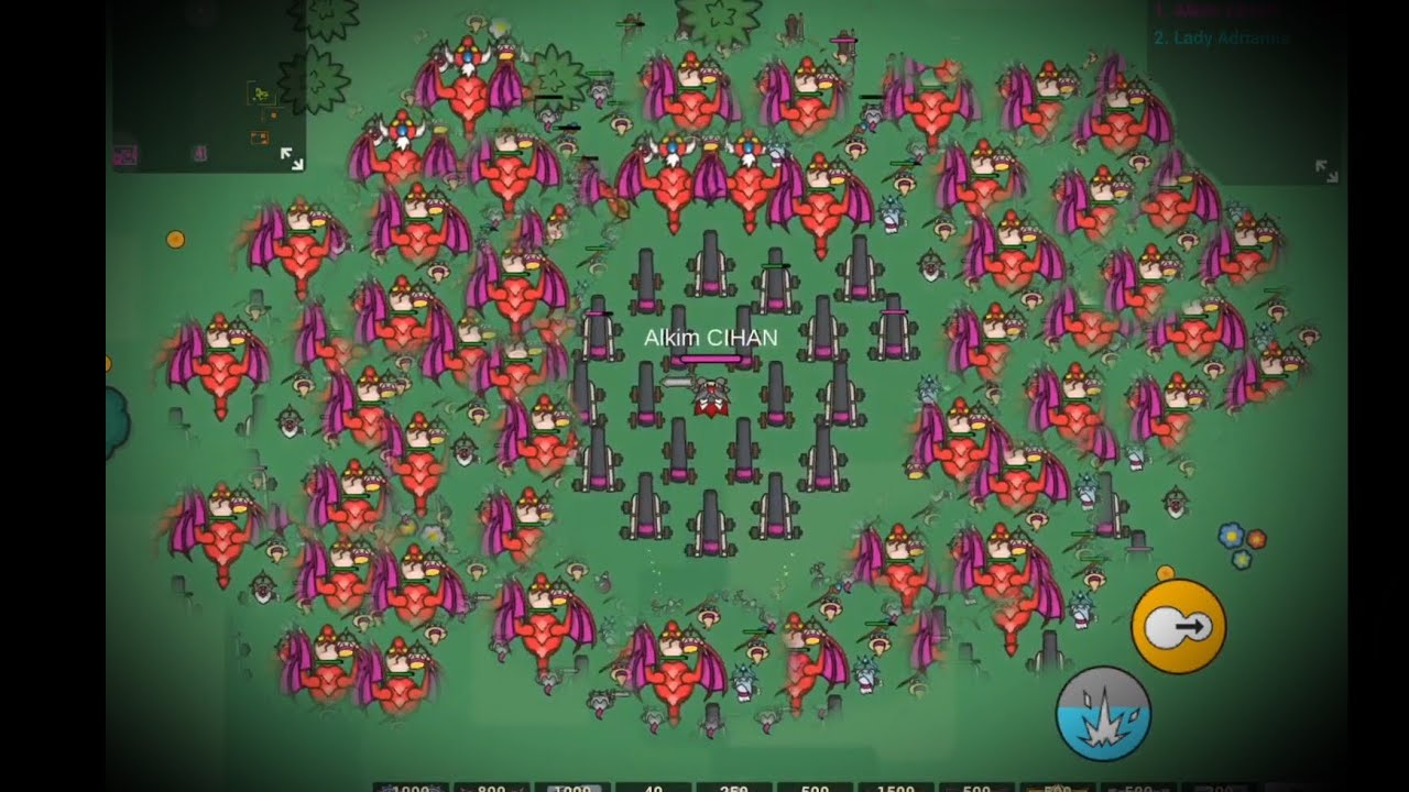 Lordz Io Lordz2 Io Ejderha Ordusu Kurarak Harita Kontrol Io Oyunlari Youtube