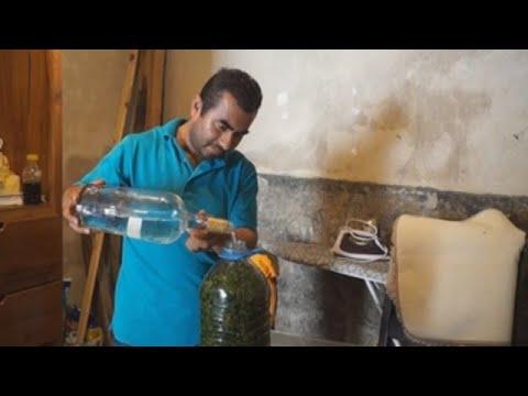 Yolixpa, la bebida prehispánica que para tener el corazón contento