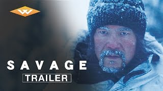 SAVAGE (2019) Official Trailer | Chang Chen, Fan Liao Crime Thriller